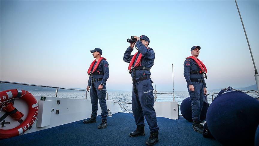 Sahil Güvenlik Komutanlığı 5 branşda uzman erbaş alacak