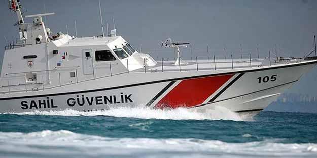 Sahil Güvenlik Komutanlığı uzman erbaş alım sonuçları açıklandı!
