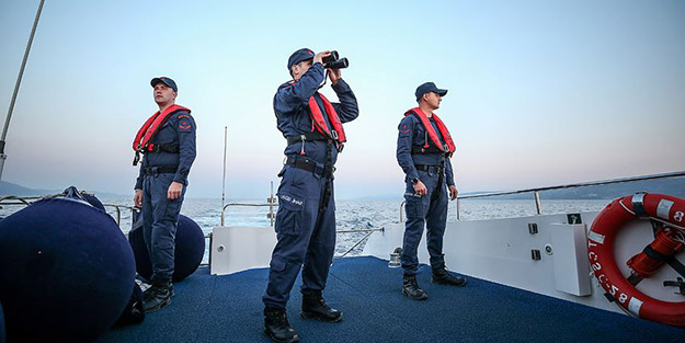 Sahil Güvenlik uzman erbaş alımı için başvuru nasıl yapılır?