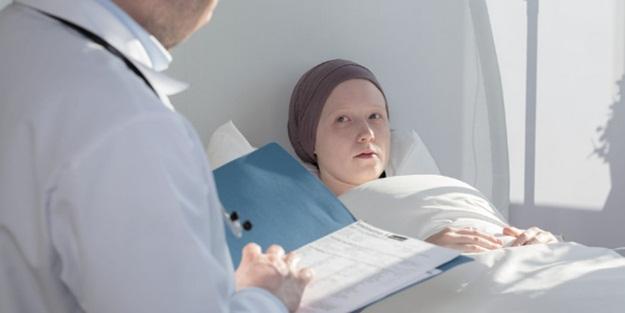 Şahin: Kanserde geç tanı her şeyin sonu değil