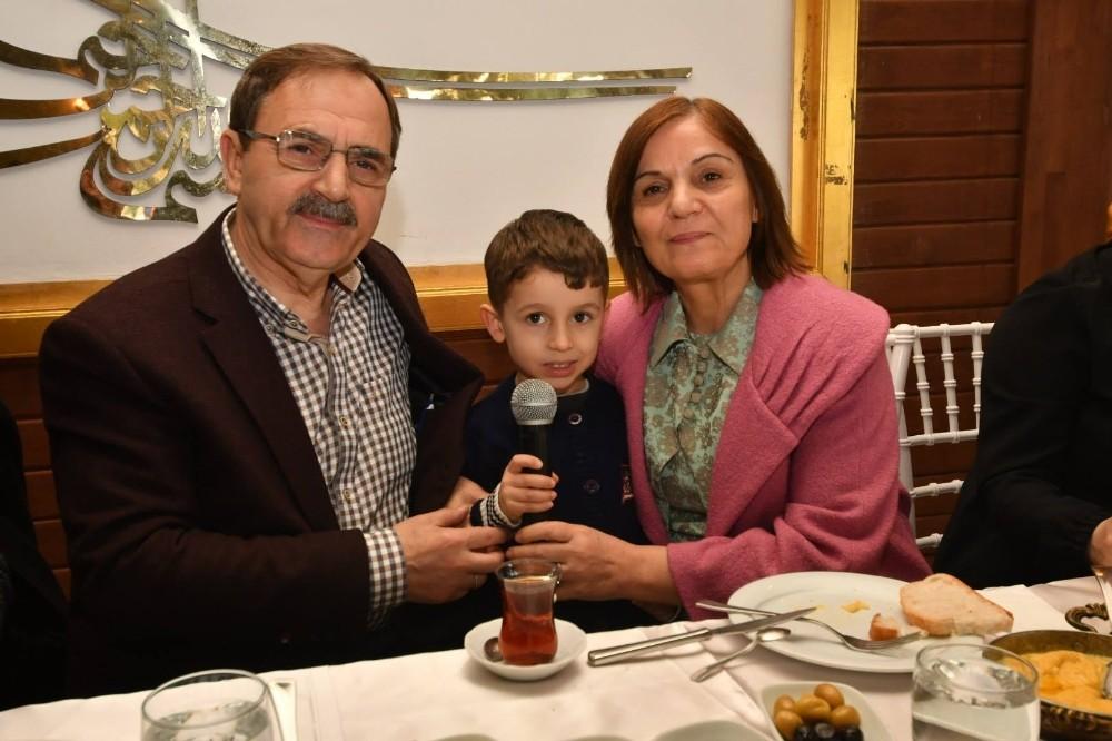 ŞAHİN'DEN KADINLARA POZİTİF AYRIMCILIK