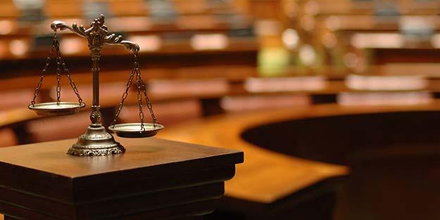 Sahte avukat hakim eşini bile dolandırmış!