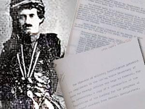 Said Nursi ile ilgili 100 yıllık tartışmayı sonlandıracak belge