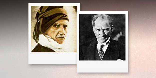 Said Nursi'ye göre Mustafa Kemal Yahudi'dir