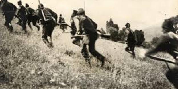 Sakarya Meydan Muharebesi hangi ilimiz sınırları içerisinde gerçekleşmiştir?
