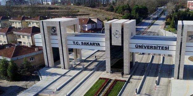 Sakarya Üniversitesi taban puanları 2019