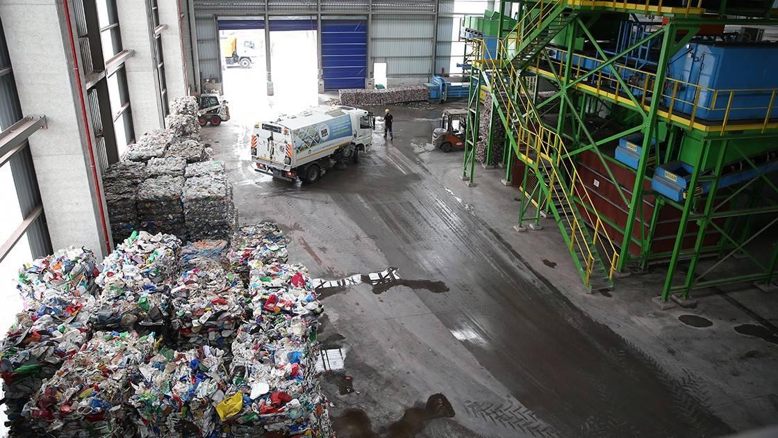 Sakarya'da evsel atıklar çöp olmuyor