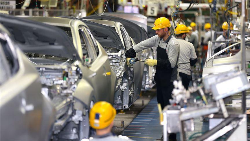 Sakarya'da üretilen araçlar dünyanın dört bir yanına satıldı