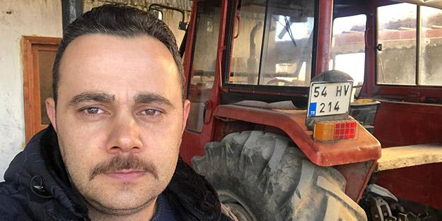 Sakarya'dan hiç çıkmayan traktörüne Fatih Sultan Mehmet Köprüsünden kaçak geçiş cezası kesildi