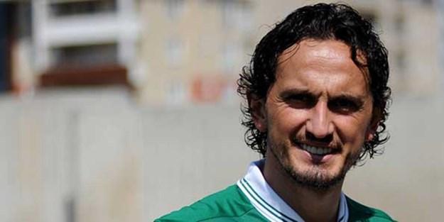 Sakaryaspor'da sürpriz Tuncay Şanlı transferi!