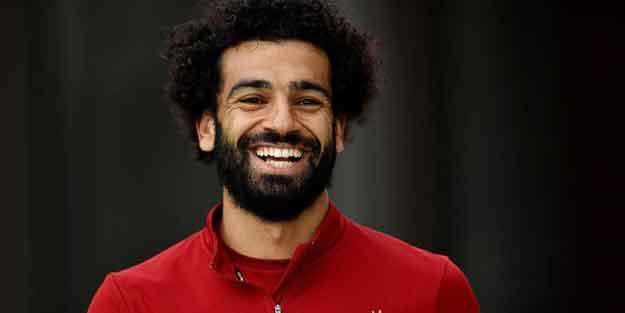 Mohamed Salah'tan 'Türkiye' paylaşımı!