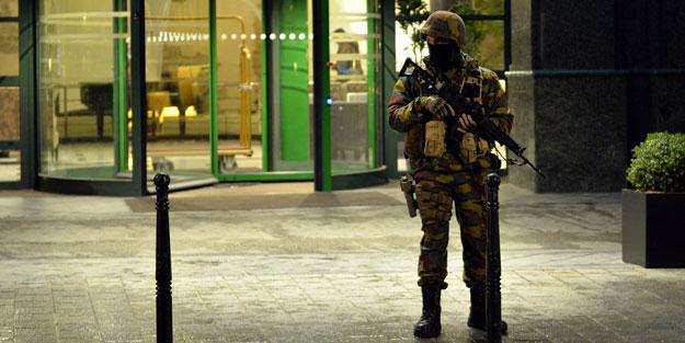 Saldırı hazırlığındaki 4 DAEŞ militanı yakalandı