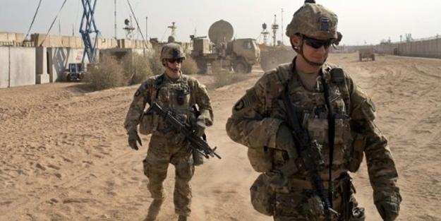 Saldırı sonrası ABD İran'a karşı harekete geçti: Bölgeye asker ve silah yığacak