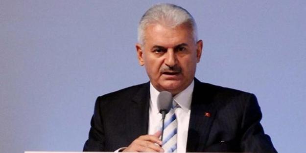 Saldırının ardından Başbakan Yıldırım'dan flaş karar