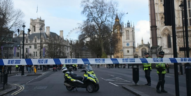 Saldırının ardından İngiltere'den kritik karar