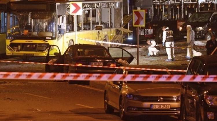Saldırının göbeğindeki polis saldırıyı anlattı