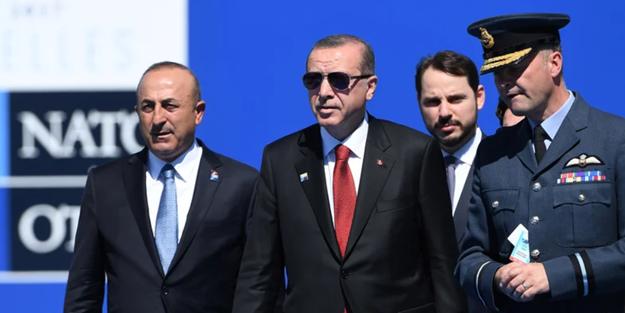 Saldırıya geçtiler! Terör örgütlerini destekleyen Batı'dan alçak ifadeler: Türkiye bizim için daha büyük bir tehdit!