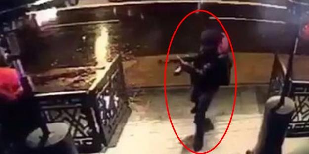 Saldırıyı gerçekleştiren teröristle ilgili bilgiler geliyor...