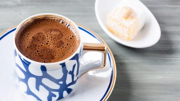 Salepli kahve nasıl yapılır? Salepli kahve tarifi