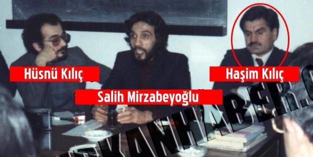 Önce Mirzabeyoğlu'nu yolda bıraktı şimdi de Erdoğan'ı