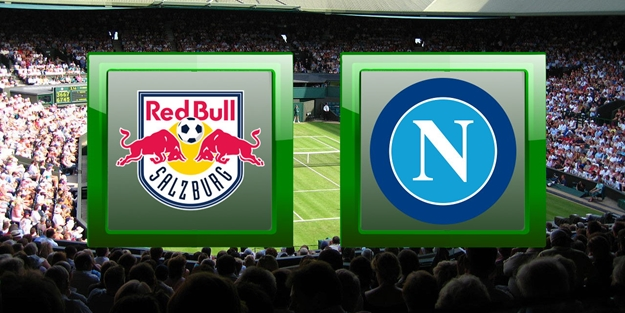 Salzburg Napoli Şampiyonlar Ligi maçı saat kaçta hangi kanalda?