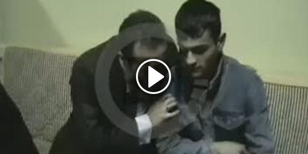 Samast, Dink'i öldürürken jandarma kameraya çekmiş
