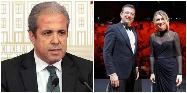 Şamil Tayyar'dan Kemalistleri kızdıran 'Osmanlı' hatırlatması