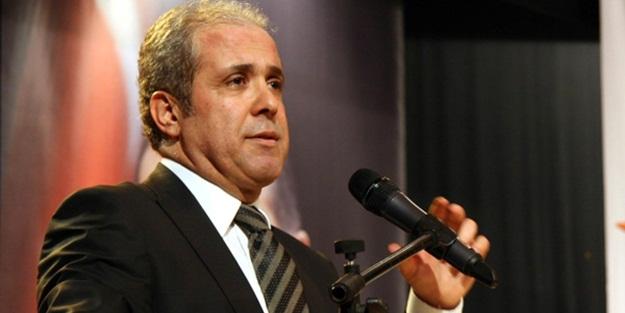 Şamil Tayyar'dan Erdoğan'ın danışmanı Şükrü Kartepe'ye eleştiri