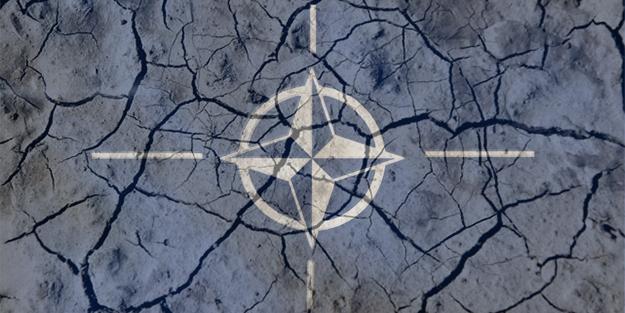 Şamil Tayyar'dan sert açıklama! 'Ya adam olun ya da NATO'nuzu'