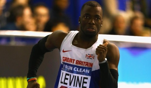 Şampiyon isme 4 sene doping cezası