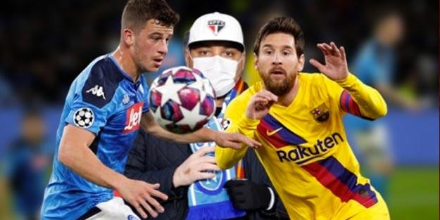 Şampiyonlar Lig maç fikstürü UEFA Şampiyonlar Lig puan durumu