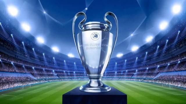 Şampiyonlar Ligi eşleşmeleri! Şampiyonlar Ligi'nde dev maçlar