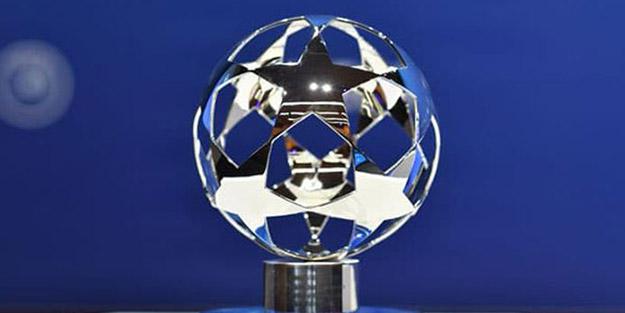 Şampiyonlar Ligi son 16 turu maç sonuçları