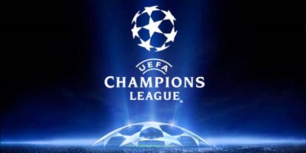 Şampiyonlar Ligi'nde gecenin sonuçları! İşte, Şampiyonlar Ligi'nde toplu sonuçlar