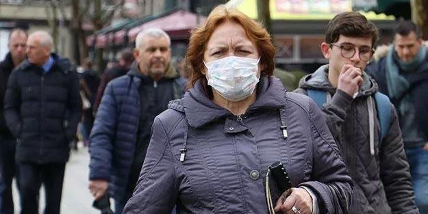 Samsun koronavirüs vaka sayısı ne kadar? Samsun koronavirüsten kaç kişi öldü son dakika haber