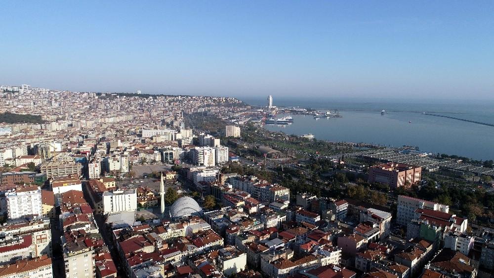 Samsun'da akraba evliliklerinin oranı yüzde 2,2
