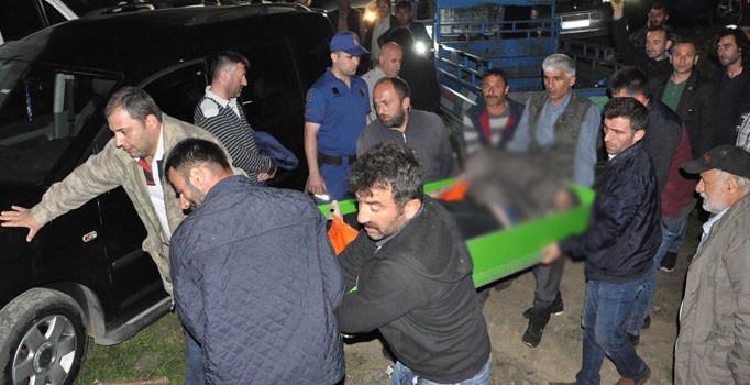 Samsun'da balık tutmak için gitti, cesedi bulundu