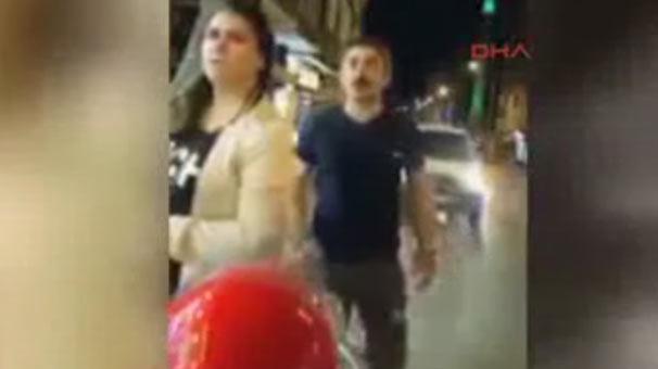 Samsun'da çiğ köfte sırası beklerken feci ölüm!