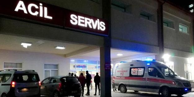 Samsun'da otomobilin çarptığı yaya öldü