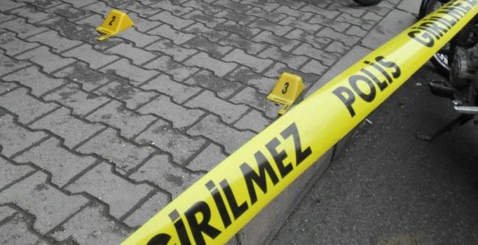 Samsun'da silahlı saldırı: 1 kişi öldü