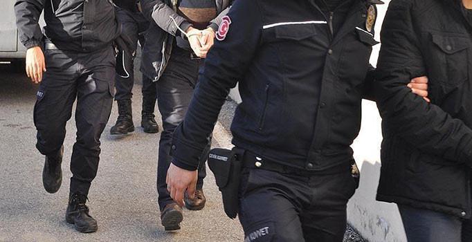 Samsun'da uyuşturucu operasyonu: 13 kişi gözaltına alındı