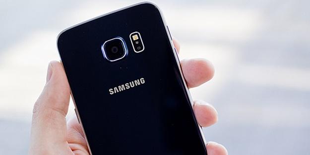 Samsung'tan uzun pil ömrüne sahip akıllı telefon