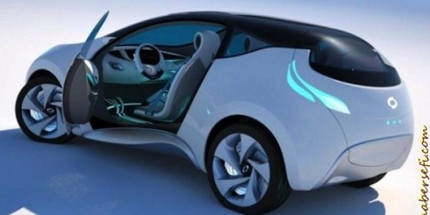 Samsung elektrikli araç üretimine başladı!