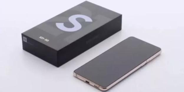 Samsung, Galaxy S21'in kutusuna neden şarj cihazı ve kulaklık koymadı?