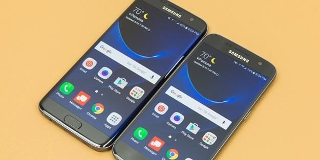 Samsung kapsamlı bir güncelleme yayınladı