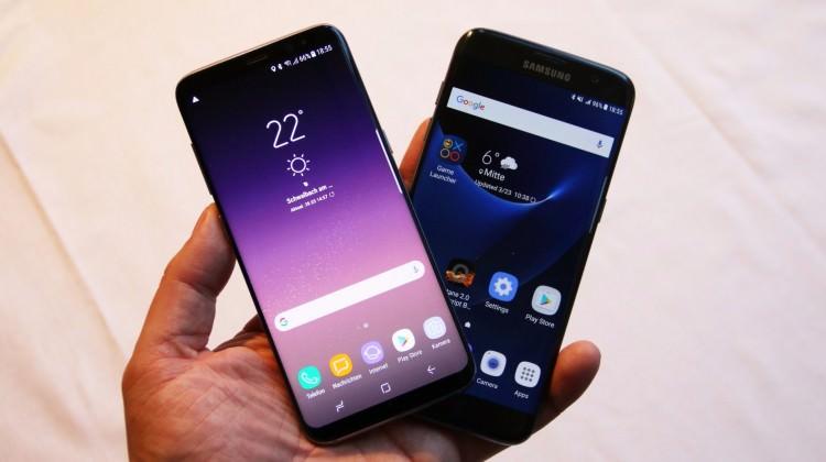 Samsung Galaxy S8'de şok gelişme! Şikayet yağıyor