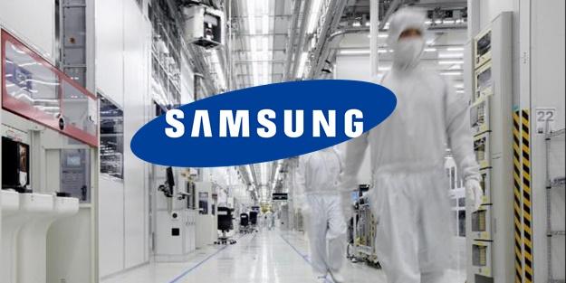 Samsung'dan teknolojiye rekor yatırım
