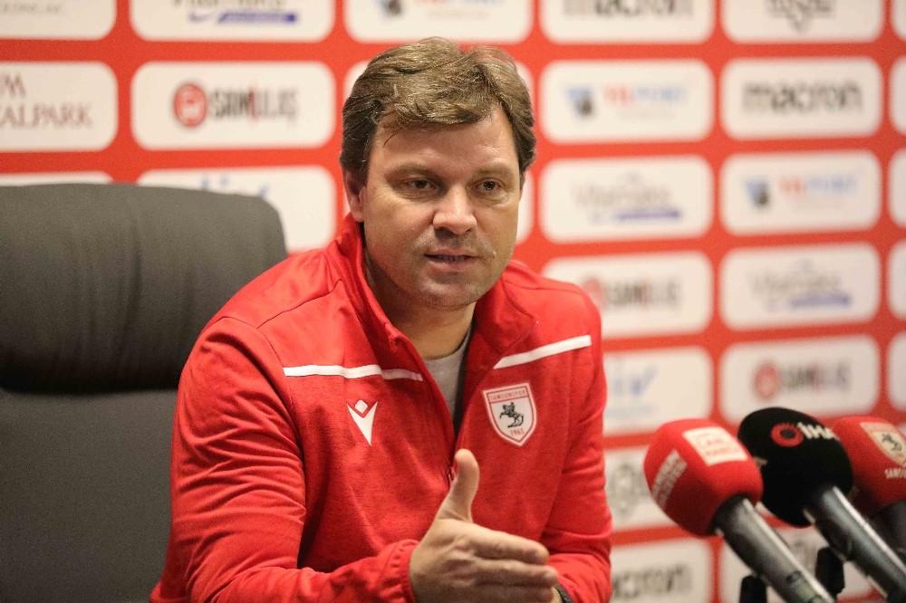 Samsunspor, Süper Lig'den 2 oyuncuyla anlaştı