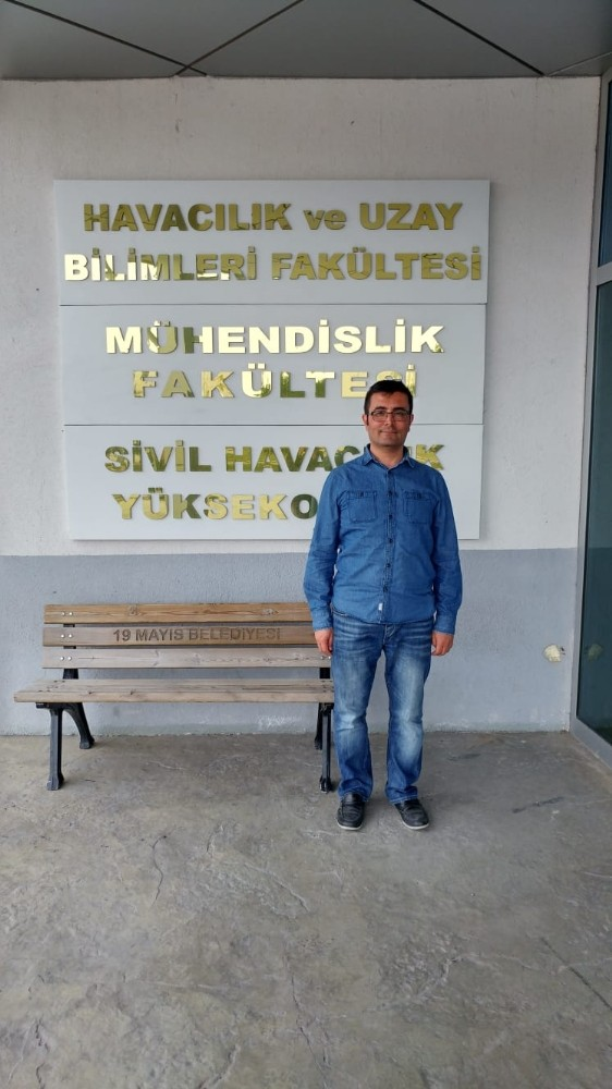 SAMÜ'lü akademisyenden TÜBİTAK desteği başarısı