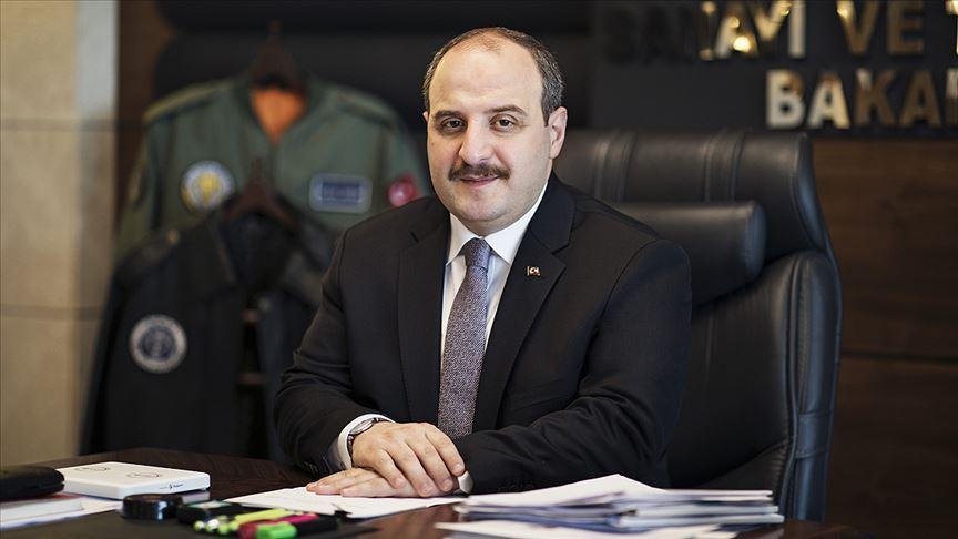Sanayi ve Teknoloji Bakan Varank: İlk özel tohum sertifikasyon merkezi Nevşehir'de kurulacak